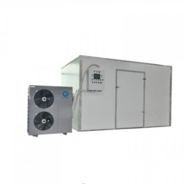 工业多层输送带热风干燥机